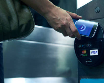 The promise of NFC: Mobile payments and mobile advertising will make life better for all of us | Mobile (Post-PC) in Higher Education | Scoop.it