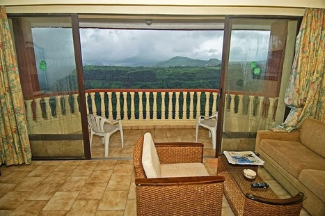 Great Comfort at Honeymoon Resorts in Lonavala | Hotels in Khandala, Lonavala | Scoop.it