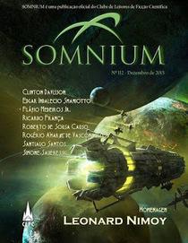 Mensagens do Hiperespaço: Somnium 112 em pdf | Ficção científica literária | Scoop.it