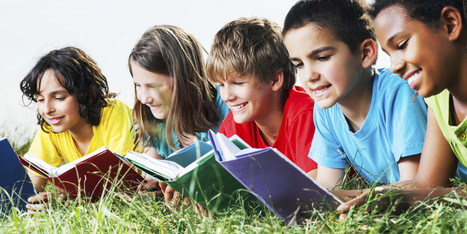 If Children Are for Learning, Then Let Them Play - Huffington Post | Self-Learning | Scoop.it