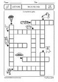 Etude de sons GS CP CE1, phonèmes et graphèmes - Les Coccinelles | FLE pour les petits | Scoop.it