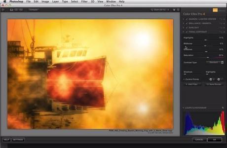 Cómo procesar fotos con niebla (mejor dicho qué hacer con ellas) | exposició | Scoop.it