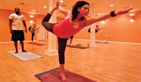 Yoga: salud mental, física y espiritual - El Sol de Yaquima   Sentirse bien gracias a la Actividad Física   Scoop.it