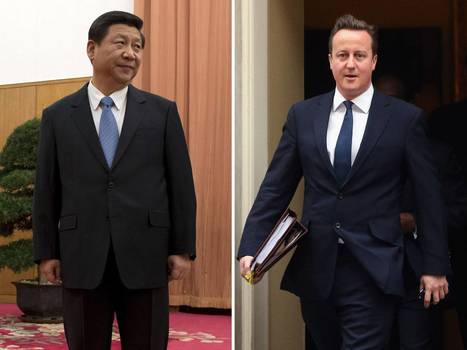 China telecoms giant could be cyber-security risk to Britain | Chinese Cyber Code Conflict | Scoop.it