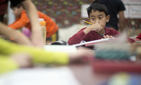 Teachers, Stop Turning Your Lights Out! The Right Lighting May Improve Learning In Classrooms | Leading Schools | Scoop.it