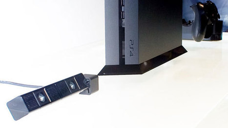 Sony to charge fee for online multiplayer PS4... - CANOE | Video Game Matchmaking | Scoop.it