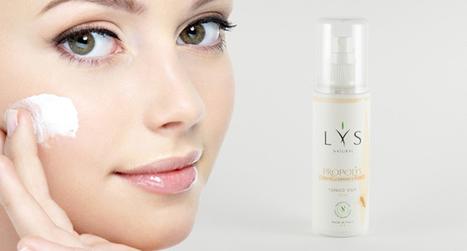 Crema per pelle mista: imperfezioni? No Grazie - Lys Natural Blog · Slow Beauty · Cosmetici Bio e Prodotti Naturali | Cosmetici Naturali e Bio | Scoop.it