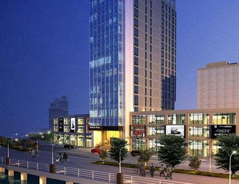 Khách sạn gần cầu Rồng Đà Nẵng | Tourane | Các khách sạn 3 sao tốt nhất ở Đà Nẵng | Scoop.it