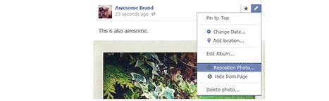 11 astuces méconnues pour votre Page Facebook | Dicono di ImpresaVda | Scoop.it
