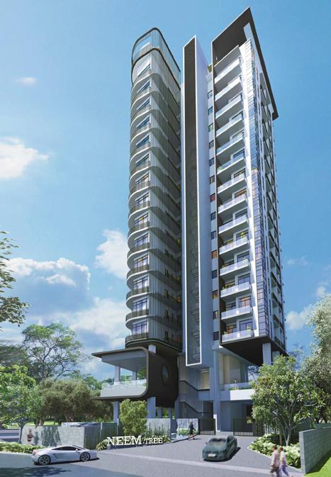 Neem Tree @ Balestier - Singapore Freehold property - NewLaunch101.com | Singapore Real Estate | Scoop.it
