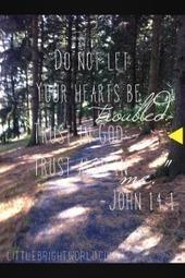 Worry, anxiety, fear...JESUS!! | Relationships & Jesus | Scoop.it