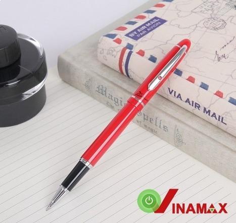 Bút dạ bi ký Picaso VN500   Quà tặng lưu niệm   Scoop.it