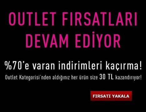 Ariş Pırlanta: %70 indirime ek 30TL kazanma fırsatı   Kupon Kodu   Scoop.it