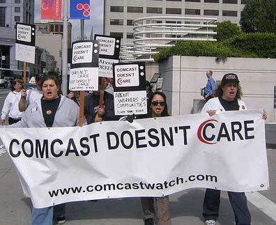 Comcast to start charging internet customers extra when they go over monthly data limit | The Billy Pulpit | Scoop.it