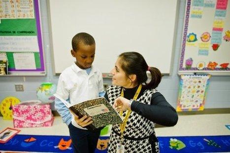 Cumberland County schools language immersion programs score high - Fayetteville Observer   ELL - ESL   Scoop.it