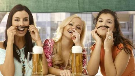 Aussie women drinking more than ever | Alcohol & other drug issues in the media | Scoop.it