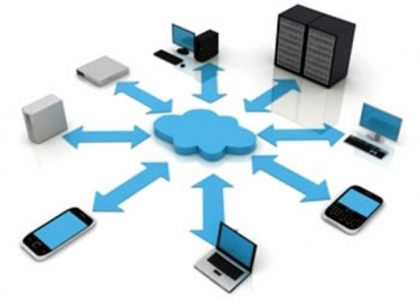 Shaping your IT world with cloud computing | 5 most important technologys in the future | Scoop.it