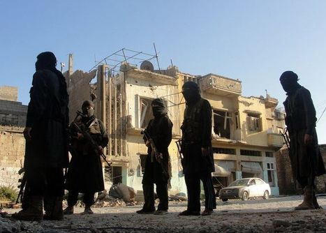 Two thirds of Syria's Homs rebel area 'destroyed' | Syria | Scoop.it