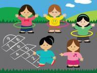 Motricité: Des jeux pour l'aider à maîtriser son équilibre - Développement - Enfant.com | Sports de montagne | Scoop.it
