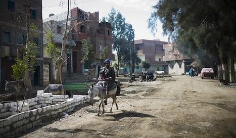En Egypte, avec les oubliés de la révolution | Égypt-actus | Scoop.it