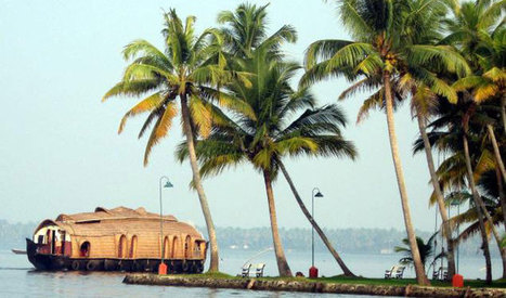 3 Days Tour Packages In Kerala | Houseboats Services Kumarakom | Kerala Tourism | Scoop.it