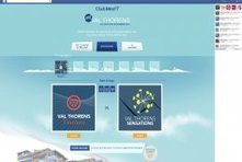 Club Med crée son Village de Val Thorens avec les mobinautes - Production sur Le Quotidien du Tourisme   Club Med & Social Media   Scoop.it