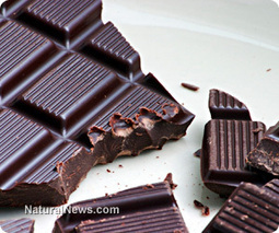 Four research-proven reasons to eat dark chocolate for your health | Good News worth Sharing | Scoop.it