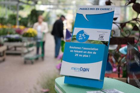 Microdon : soutenez vos associations de quartier le 10 et 11 octobre !   Jeunes et Bénévoles   Scoop.it