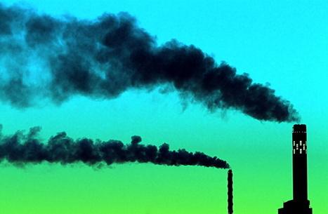 Pourquoi le changement climatique n'est pas (encore) une fatalité | Macrophone | Scoop.it