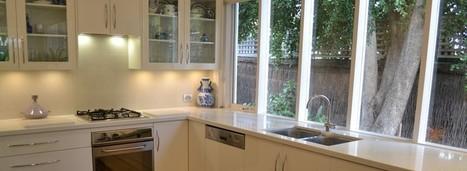 Alkira Kitchen and Bathroom Renovations Melbourne - Alkira Homes | Bathroom & Kitchen Renovations Melbourne | Scoop.it