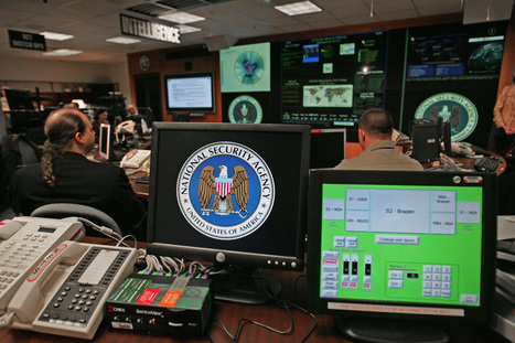 NSA Said to Exploit Heartbleed Bug for Intelligence for Years | Network Society | Scoop.it