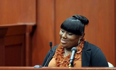 Rachel Jeantel proves that this July 4th, Jim Crow lives | Parental Responsibility | Scoop.it