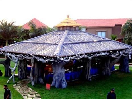 Bangalore Team Outing Places | Thrillophilia.com | Team Building India | Scoop.it
