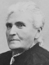 Frances Ann Wood Shimer (1826-1901) | Midwestern local history and genealogy | Scoop.it