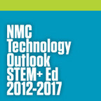 Technology Outlook > STEM+ Education 2012-2017 | The New Media Consortium | E-Learning and Online Teaching | Scoop.it