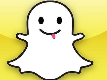Snapchat : la fin des photos éphémères ? | Innovation & Creative Time! | Scoop.it
