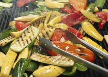 Vegetarian BBQ ideas... | @FoodMeditations Time | Scoop.it