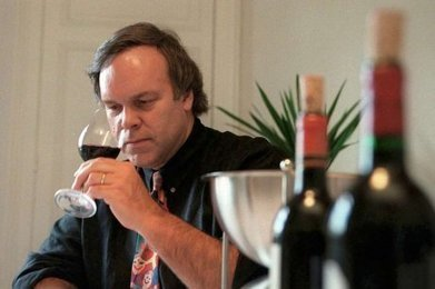 """Robert Parker :""""les vins de Bordeaux sont les meilleurs du monde""""   Epicure : Vins, gastronomie et belles choses   Scoop.it"""