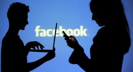 Espionnage: les Européens invités à fermer leurs comptes Facebook / Sputnik France - Actualités - Prises de Position - Radio | Veille Stratégique & Intelligence Economique | Scoop.it