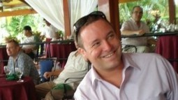 Reseña sobre el Prof. Keith Ladley | Seeking English | Scoop.it