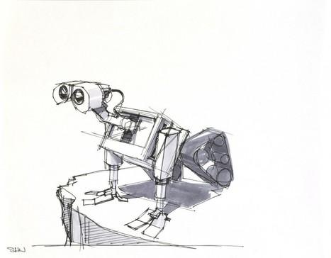 Los orígenes de la animación (I)   COMUNICACIONES DIGITALES   Scoop.it