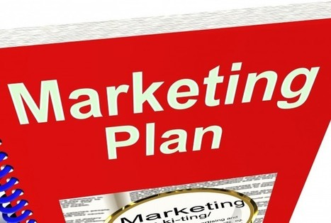 10 Things all entrepreneurs must include in their marketing plan | Successful Entrepreneur | Scoop.it