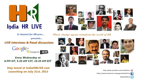 India HR LIVE - a contribution to India HR community! | Human Resources | Scoop.it