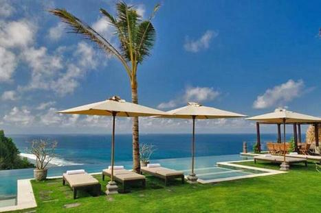 Twitter / privateleisure: It will be a totally unique ... | Bali Heaven | Scoop.it