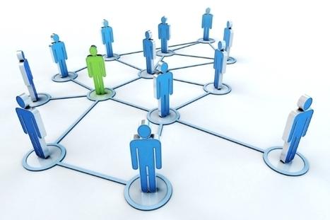 Faut-il accepter tout le monde sur LinkedIn et Viadeo ? | Mon Community Management | Scoop.it