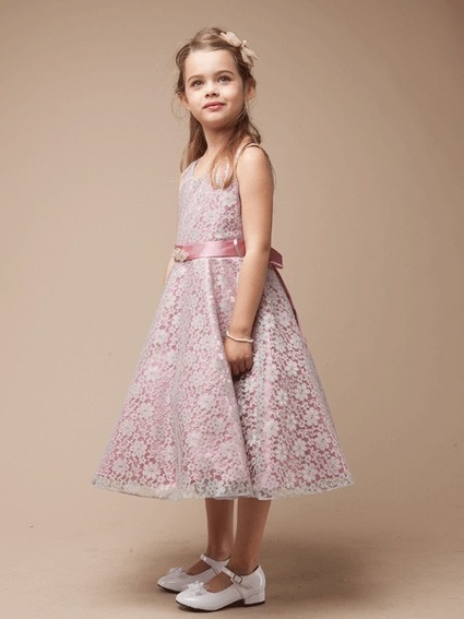 Extraordinary range of flower girl dresses at Reasonable Prices | Boys Communion Suits | Scoop.it