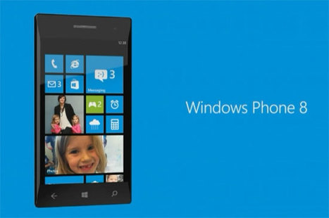 Rich Uncle Microsoft Puts Ad-Free Pandora on Windows Phone 8 | Music business | Scoop.it