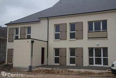 La commune d'Orgères-en-Beauce poursuit ses aménagements | Développement Economique Eure-et-Loir | Scoop.it