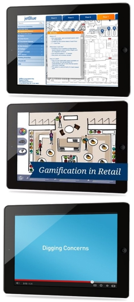 The Millennials are Coming. Are you ready? |mLearning Gamification Videos | Mobile Learning | Scoop.it