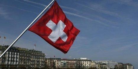 Le modèle social suisse, un droit du travail basé sur le consensus | Methode DISC et communication | Scoop.it